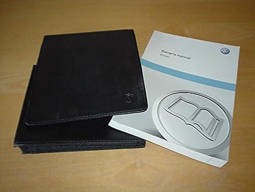 volkswagen sharan owners manual handbook c w wallet 2010 2013 rh amazon co uk vw sharan owners manual pdf vw passat owners manual
