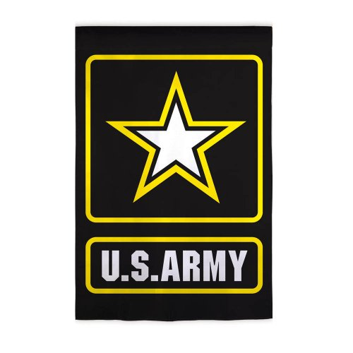House-Impressions US Army Flag