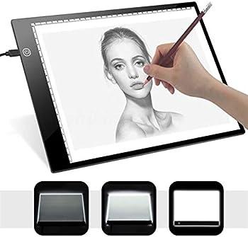 XLStore LED Artist Portable Digital Graphic Tablet