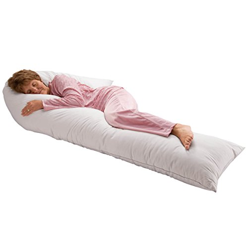 Price comparison product image EasyComforts Wrap-Around Pillow