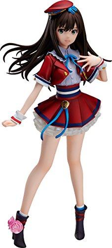 FREEing The Idolmaster Cinderella Girls: Rin Shibuya (New Generations Version) 1:8 Scale PVC Figure
