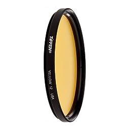 Tiffen 52mm 12 Filter (Yellow)