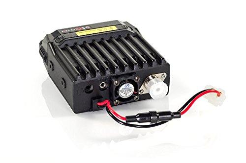 BTECH MINI UV-25X2 25 Watt Dual Band Base, Mobile Radio: 136-174mhz (VHF) 400-520mhz (UHF) Amateur (Ham) by BTECH (Image #2)