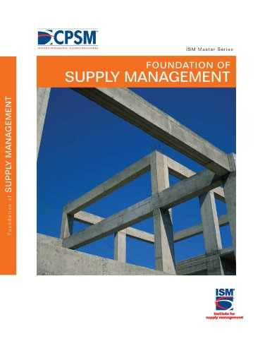 institute for supply management - 2