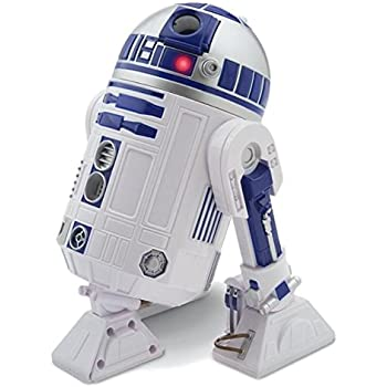 R2-D2 Talking Figure - 10 1/2 - Star Wars