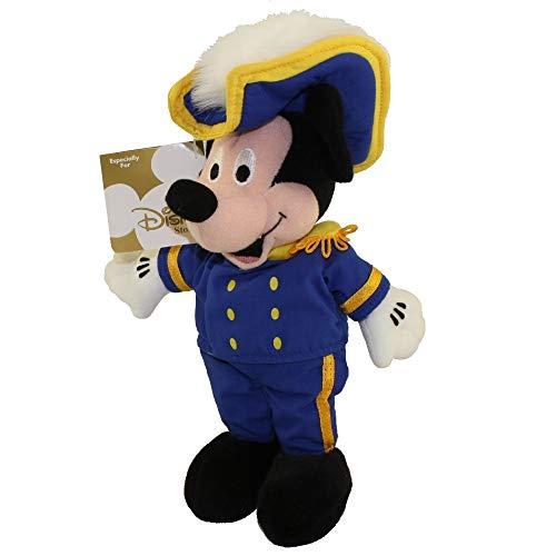 Disney Mickey Mouse Navy Admiral War Hero Captain 10