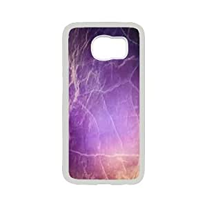 Custom Phone Case WithMarble Image - Nice Designed For Samsung Galaxy S6