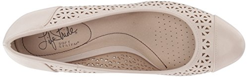 LifeStride Women's Lively 2 Pump Blush 6dymH