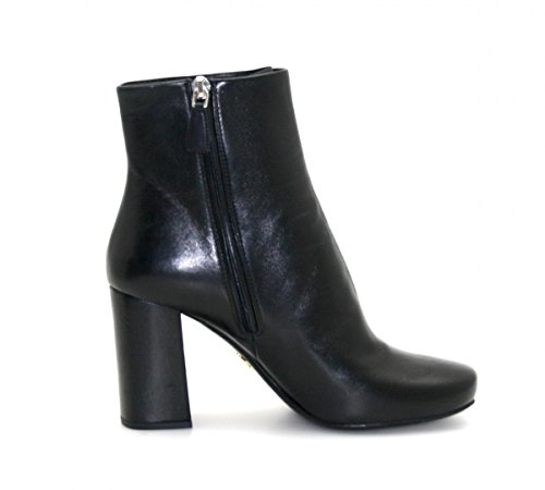 Leder 1t153e boot Prada Damen half RqFSSE0wn