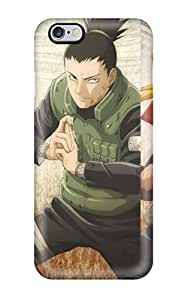 Best 8470545K33626096 Case Cover, Fashionable Iphone 6 Plus Case - Naruto Shippuden