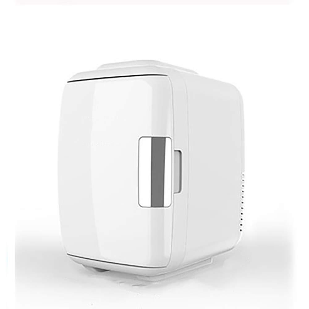 YOCC Mesa Congelador Mini Congelador 4L Mini Nevera Eléctrica ...