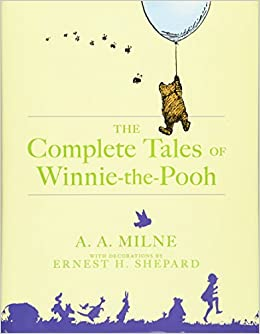 Image result for winnie the pooh book