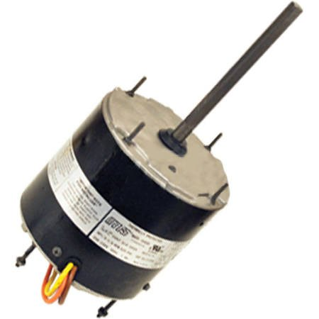 MARS - Motors & Armatures 10465 1/6-1/3 MULTI hp CF Outdoor Condenser Fan Motor