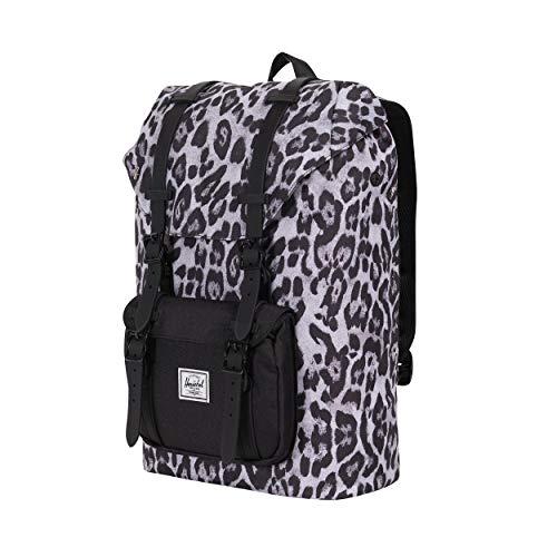 Herschel Little America Laptop Backpack, Snow