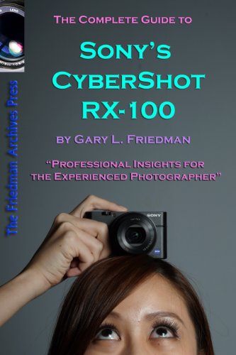 The Complete Guide to Sony's Cybershot ()
