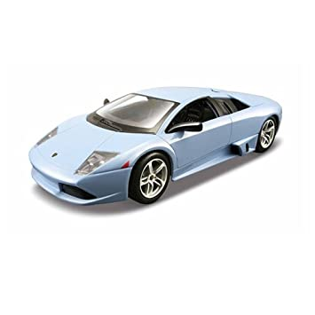 Maisto 1 24 Al Lamborghini Murcielago Lp640 Assembly Line Model Kit