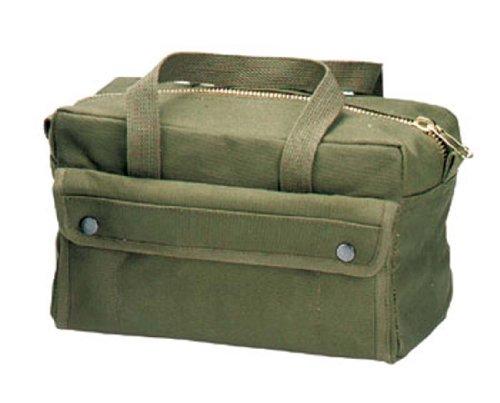 (Northstar Mil Spec Mechanic's Tool Bag, Olive Drab)