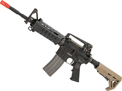 Evike Custom King Arms/Strike Industries Full Metal for sale  Delivered anywhere in USA
