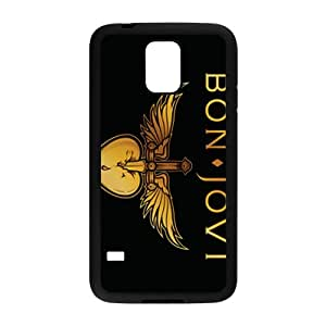 BONJOVI Cell Phone Case for Samsung Galaxy S5