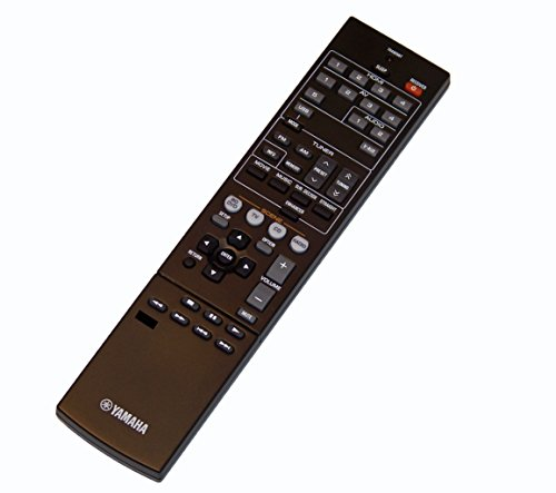 Price comparison product image OEM Yamaha Remote Control: RXV373BL,  RX-V373BL,  RXV375,  RX-V375,  RXV375BL,  RX-V375BL