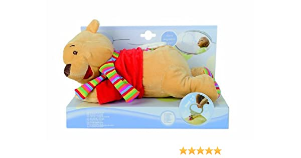 Disney 5879293 - Peluche musical de Winnie the Pooh (30 cm)