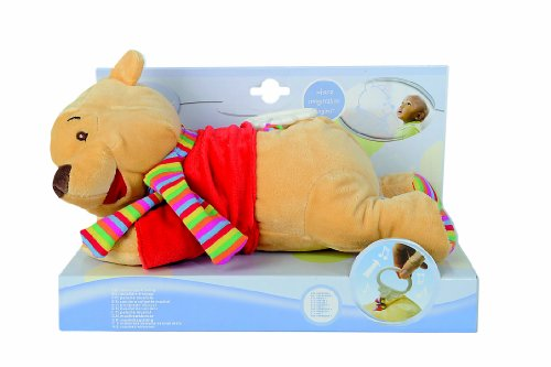 Musical Disney Mobile (Simba Toys 6315879293 – Disney Winnie The Pooh Baby Musical Mobile)