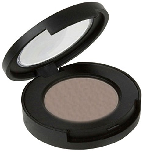 Mineral Eyeshadow - Dusty Taupe #155 - Formulation and Foundation of Natural Minerals/Powder - Shades/Magic Finish to Apply and Grace Your Face. By Jill Kirsh Color, Hollywood's Guru of Hue