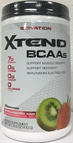 Cheap Scivation XTENDreg BCAAs – Strawberry Kiwi 410 g