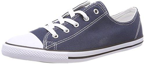 Cook 408 Sneaker Navy White nbsp;Chaussures Converse Navy Multicolore Home Damen Unisexe Black nbsp;– N fOrqf