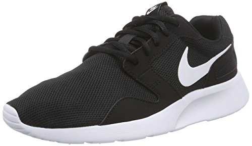 Nike Men's Kaishi Running Sneaker - Black - 10.5 D(M) US