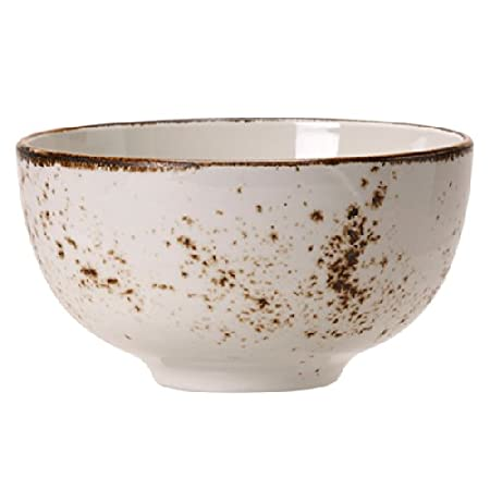 Steelite Craft Chinese Bowl White 5u0026quot;/13cm - Set of 6 - Rice Bowls  sc 1 st  Amazon UK : chinese tableware uk - pezcame.com