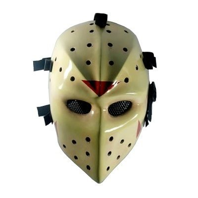 Galleon Diy Professional Deal Heat Jason Hockey Nhl Full Face