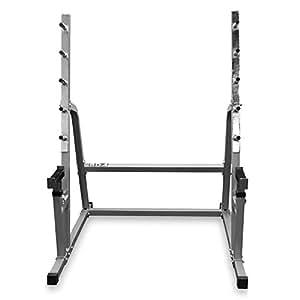 Valor Fitness BD-4 Safety Squat/Bench Rack Combo