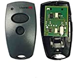Marantec M3-2312 (315 MHz) 2-button Garage Door Opener Remote by Marantec