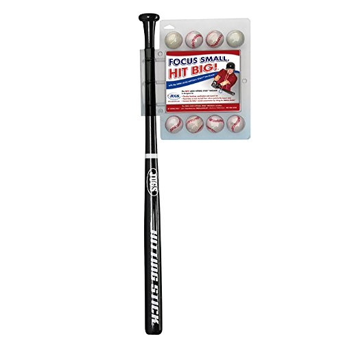 Jugs Hitting Stick Package (Stick Bat)
