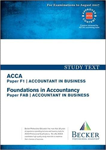 All acca study material links f1 to p7 books, kits, summary notes, l….
