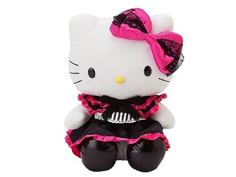 Hello Kitty Plush Toys : Giant big japanese sanrio jumbo hello kitty plush toy stuffed