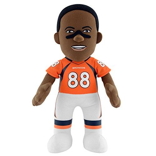 Denver Broncos Plush Football - 8