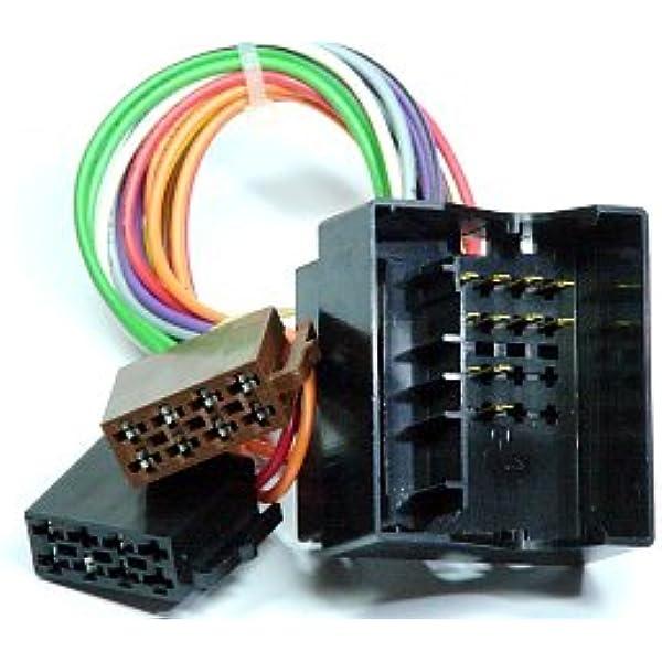 Cable de conexión de radio adecuado para Ford C-MAX | Fiesta ...