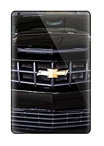 For Ipad Mini/mini 2 Fashion Design Chevy Camaro Vehicles Case-TbrzjyX24866mPSNv Sending Free Screen Protector