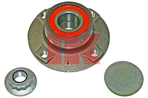 NK 764733 Wheel Suspensions