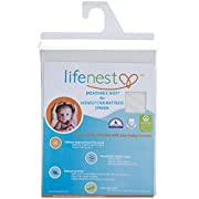 Lifenest Breathable Fitted Sheet