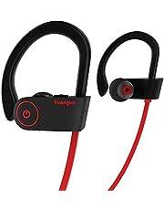 Auricolare Bluetooth HolyHigh I auricolari sportivi senza fili con microfono
