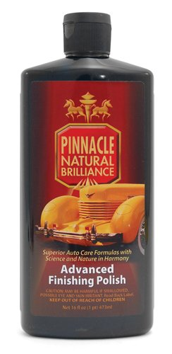 Pinnacle Advanced Finishing Polish 16oz