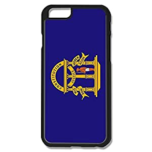 IPhone 6 Cases Flag USA Georgia State Design Hard Back Cover Proctector Desgined By RRG2G