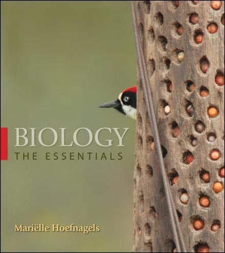 Biology : The Essentials