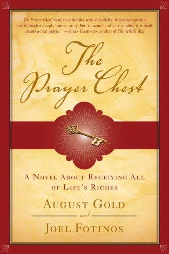 Read Online The Prayer Chest: A Novel About Receiving All of Life's Riches pdf epub