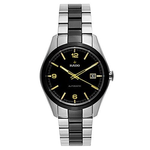 Reloj Rado de hombre Hyperchrome automático R32109162: Amazon.es: Relojes