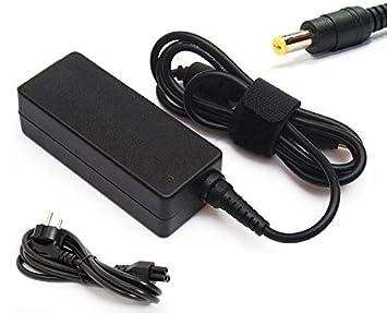 ® Gtech-Cargador para portátil Packard Bell EasyNote TH EasyNote TJ EasyNote TR EasyNote el EasyNote LM ...