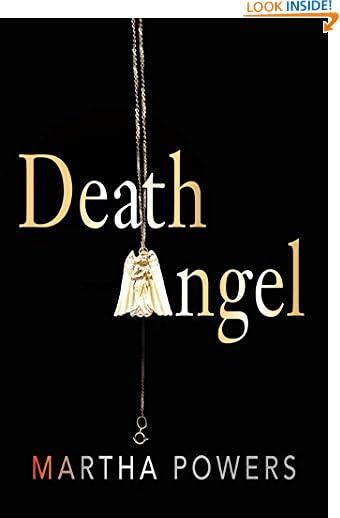 Death Angel by Martha Powers